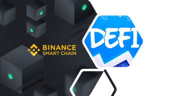 DeFi 2.0: The Second Wave (Binance Smart Chain)