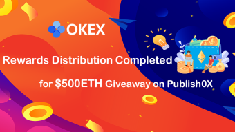 Publish0x Giveaway Announcement