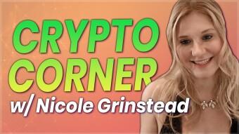 Altseason, Coin Maximalists, & FUD With Nicole Grinstead