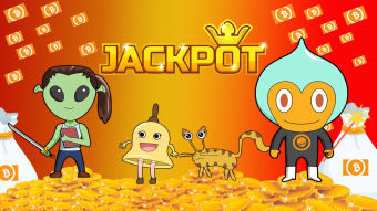 For a Limited Time Only - We've increased the chance to win the BIG JACKPOT by 20x!