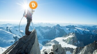 Bitcoin (BTC) Bounces Back but Fails to Confirm Reversal - (TA - 25th of February)