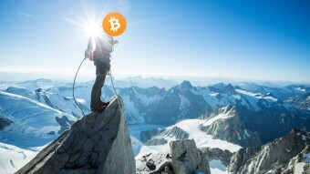Bitcoin (BTC) Drops After Hitting Yet Another All-Time High - (TA - 2nd of December)