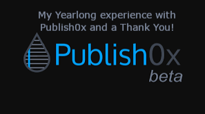 My experience on Publish0x and a Thank you to my followers