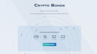 SYNC Network: Introducing the First Crypto Bonds Strengthening the Blockchain World