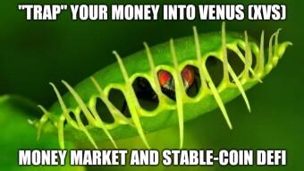 Exploring Venus (XVS): Setting Binance Smart Chain (BSC) Wallet on Metamask