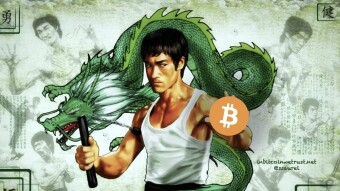 The Five Things That Bruce Lee Taught Me To Take Full Advantage of Bitcoin