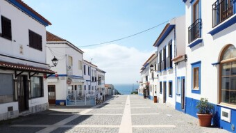 Trip Portugal - Porto Côvo