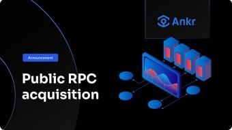 Ankr's New Public RPC: A Foundational Layer For Blockchain Development & Decentralization