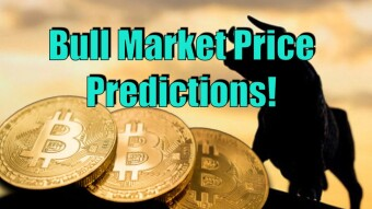 Bull Market Price Predictions!