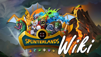 The New Splinterlands Wiki - A Powerhouse of Organized Splinterlands Resources