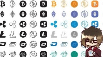 Summary of the top 50 coins
