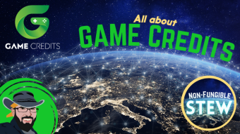 How Much do You Know about Game Credits?