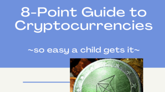 8-Point Guide to Explain Crypto to Children