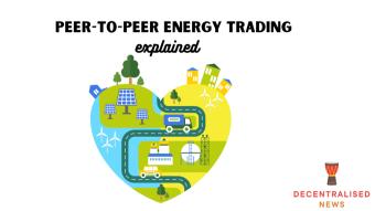 What is Peer-to-peer (P2P) Energy Trading?