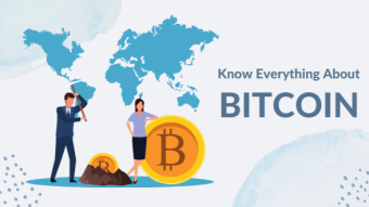 Here's everything you need to know about Bitcoin