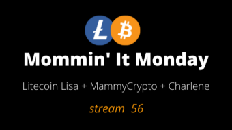 Mommin' It Mondays Special With Charlene from iheartradio