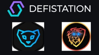 🐯 Excited that $CUB will be Listed on DefiStation ! Is $BNB undervalued?