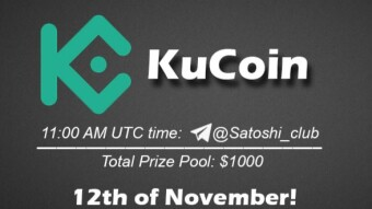 KuCoin x Satoshi Club AMA Recap from 12th of November
