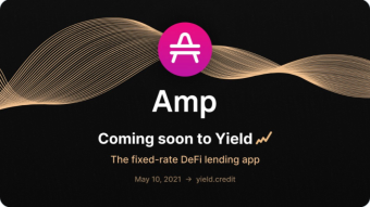 Highlights of $AMP Addition AMA for Lending/Borrowing on Yield Credit