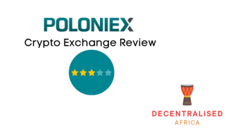 Poloniex Digital Asset Exchange Platform 2021 Review