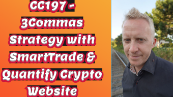 CC197 - 3Commas Strategy with SmartTrade & Quantify Crypto Website