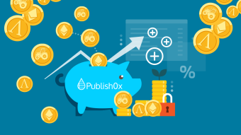 March 2021 #Publish0x Payout Report: We've Sent  $16,514.49 Worth of $AMPL, $FARM, and $ETH!