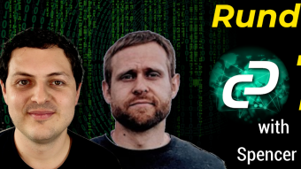Digital Cash Rundown 19 with Spencer Kuzara: Doge Pump, ShapeShift THORChain Swaps, and More!