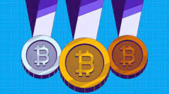What Does Bitcoin Have to do With the Olympics?