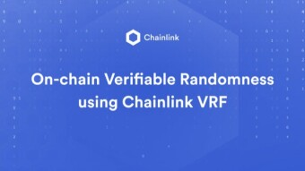 Chainlink VRF is Live on Ethereum And Embraces Blockchain Gaming