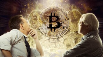 Jim Cramer Said He Sold Almost All of His Bitcoin-Should You Do theSame?