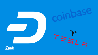 The Dash Network Considers Buying Coinbase, Tesla Shares