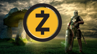 Zcash - The Privacy Legend & Upcoming Halving