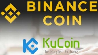 KuCoin now has BNB$ Binance Coin, transfer with less fees using Binance Smart Chain and say god bye to High gas Fee's!
