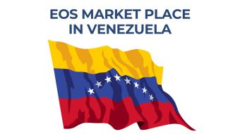EOS Market Place in Venezuela