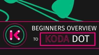 Beginners Overview toKodadot