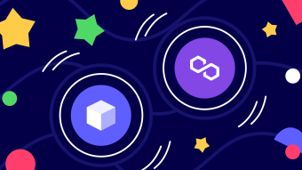 GetBlock Comes To Polygon For Fast and Cost-Efficient dApps On-Boarding