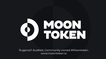Moon Token - A Community-Led NFT Liquidity Generator