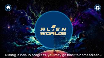 Aliens with Sticky Fingers: Welp, my WAXP is Stuck!
