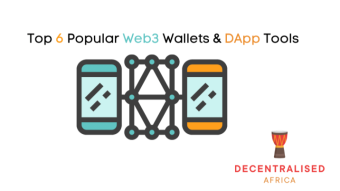 Top 6 Popular Web3 Wallets & DApp Tools