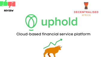 Uphold Digital Money Platform 2021 Review