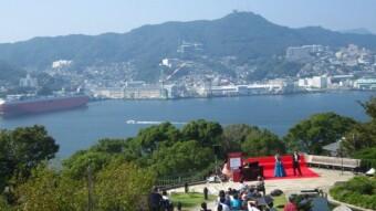 3 Places To Visit In Nagasaki City, Japan