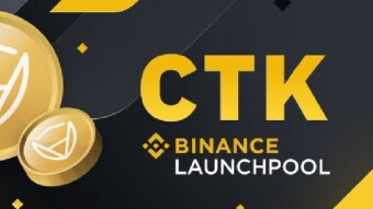 Binance Launchpool: CertiK (CTK) for Binance Coin holders
