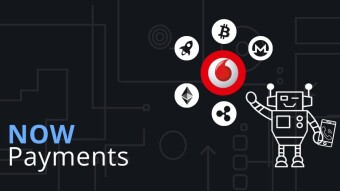 Vodafone and Crypto