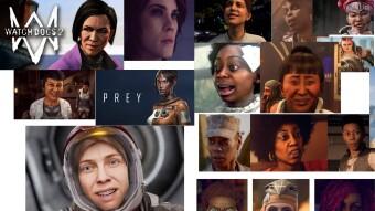 The Strange De-Feminization of Female Characters in Western Video Games