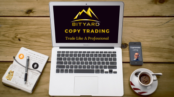 No Need To Be A Professional Trader When You Can Copy Trade On BitYard
