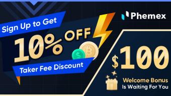 Phemex Derivative & Spot Exchange    Learn & Earn Program 💸 Get Paid To Earn crypto