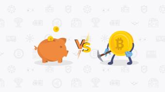 💵FIAT vsCrypto