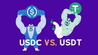 USDC vs. USDT