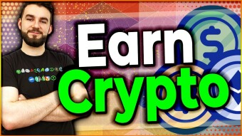 EARN CRYPTO  - The Best Crypto Monetized Social Platforms