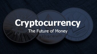 Crypto Concept - What is cryptocurrency for real? Find answer here!